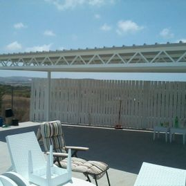 Canopies - Private Client - Salina