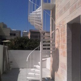 Staircases - Private Client - Ta' Xbiex