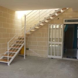 Staircases - Private Client - Marsa