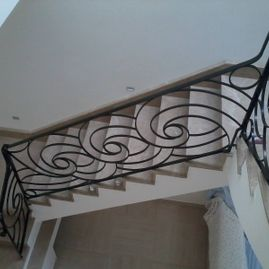 Staircases - Private Client - Tarxien
